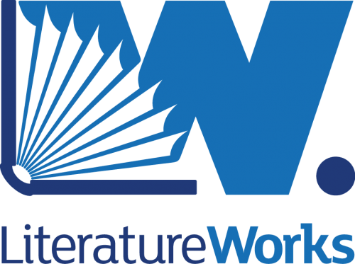 Writer's Residency Advice: LiteratureWorks logo